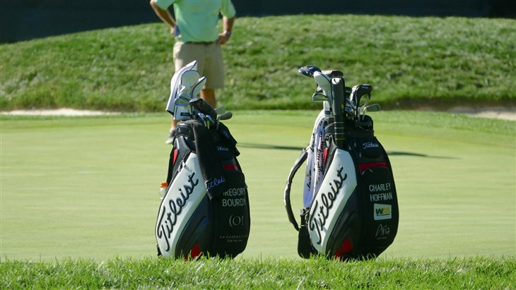 Gallery: Equipment Highlights from the PGA Championship